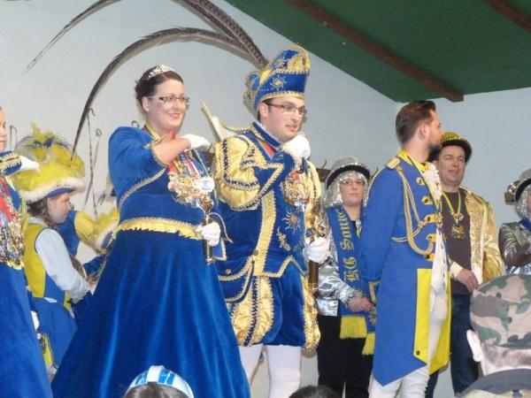 Dorfkarneval 2015