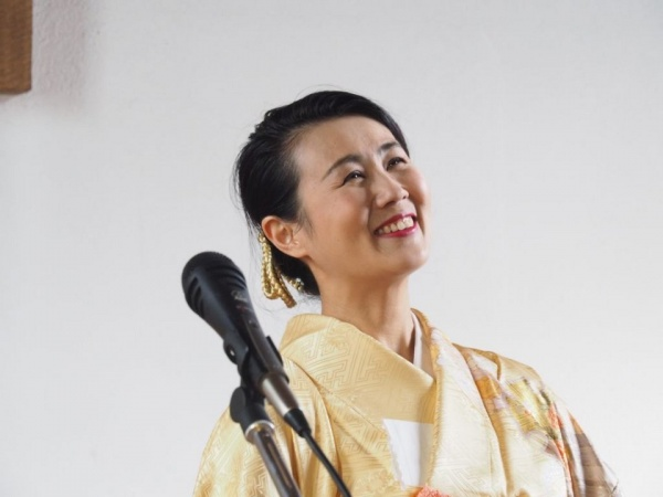 Sayaka Fujii 2016