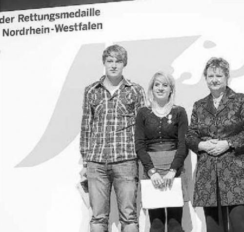 "Auch Löhrmann sagt ""Danke"""