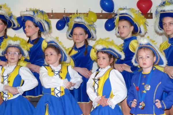 Kinderkarneval 2013