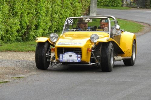 Rallye 2013