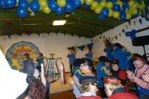 2014 Karnevalssitzung 1920