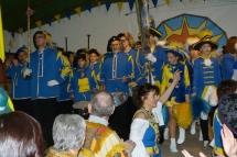 2014 Karnevalssitzung 1980