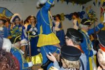 2014 Karnevalssitzung 2000