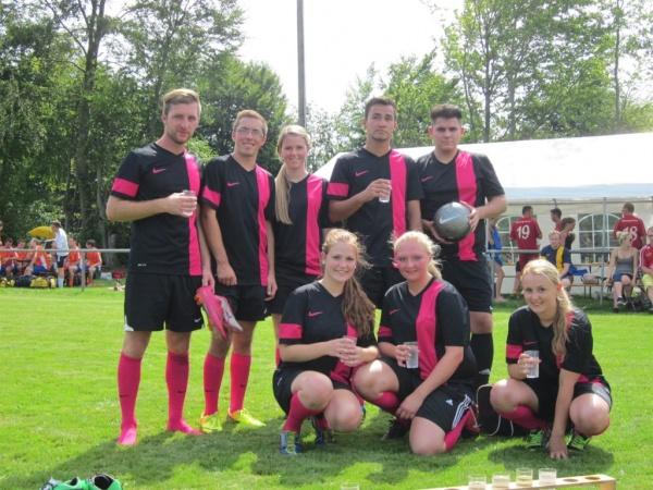 Sportwoche 2014 Funturnier