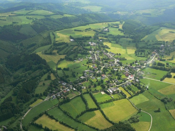 Diashow Dorf/Landschaft