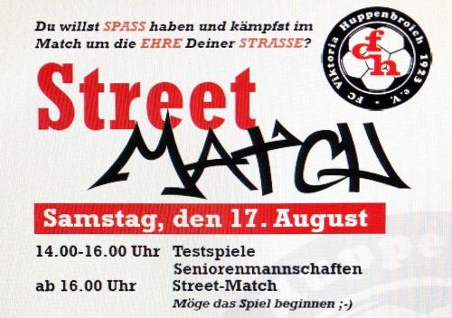 Street-Match