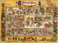 Ausstellung über Weihnachtsbräuche