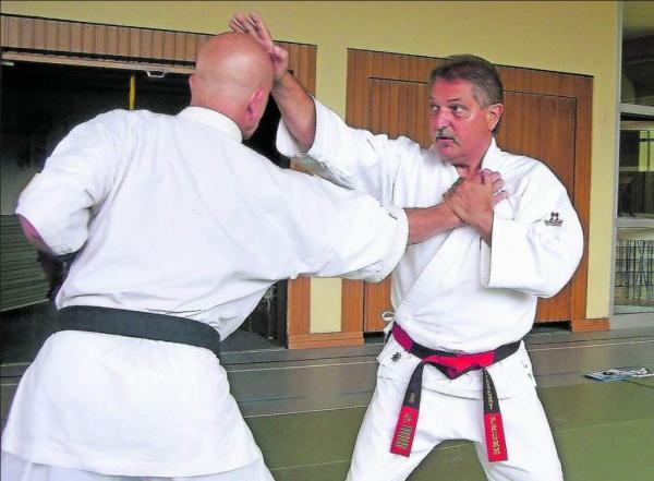 Erfolgreicher Wegbereiter des Kampfsports