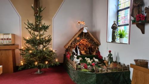 Der Kapellenverein informiert: Jahreshauptversammlung